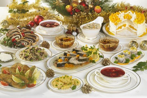 Tegoroczne święta będą tańsze. Tanieją mięso, owoce i warzywa /© Bauer