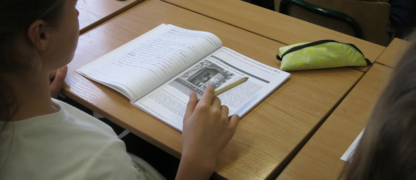 Tegoroczni szóstoklasiści byli ostatnim rocznikiem, który przystąpił do sprawdzianu (zdjęcie ilustracyjne) /Jacek Skóra /RMF FM