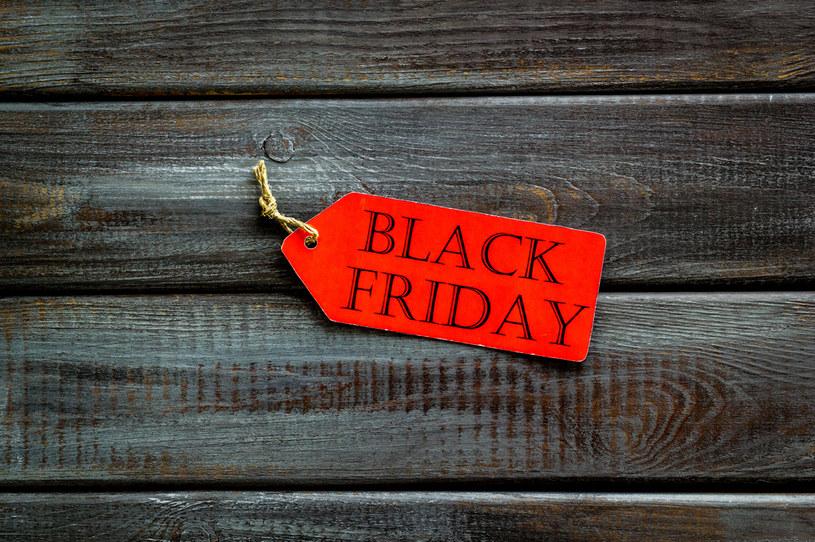 Tegoroczny Black Friday przypada na 27 listopada /123RF/PICSEL