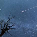 Tegoroczny deszcz Perseidów będzie niezwykle spektakularny