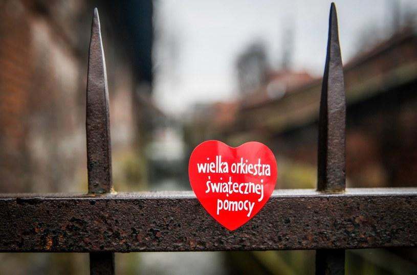 Tegoroczny finał WOŚP przyćmiła tragedia w Gdańsku /KAROLINA MISZTAL/REPORTER /East News