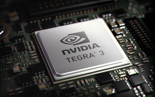Tegra 3 - zdjęcie procesora /Informacja prasowa