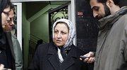 Teherańskie biuro Shirin Ebadi zamknięte