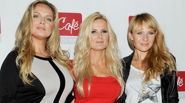 Tej jesieni do grona serialowych gwiazd będących twarzami stacji Polsat Cafe dołączą Joanna Liszowska i Anna Guzik /Agencja W. Impact