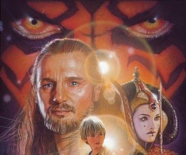 """Tej jesieni moc będzie z Wami! Saga """"Gwiezdne wojny"""" w AXN"""