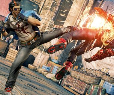 Tekken 7: Nowy zwiastun gry