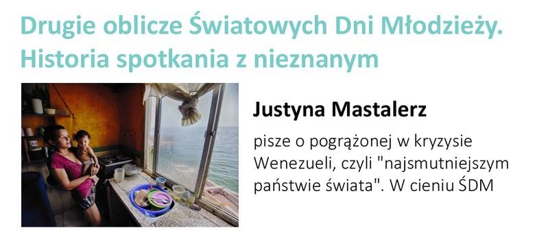 Tekst ukazał się 4 sierpnia 2016 roku w serwisie Fakty.interia.pl /