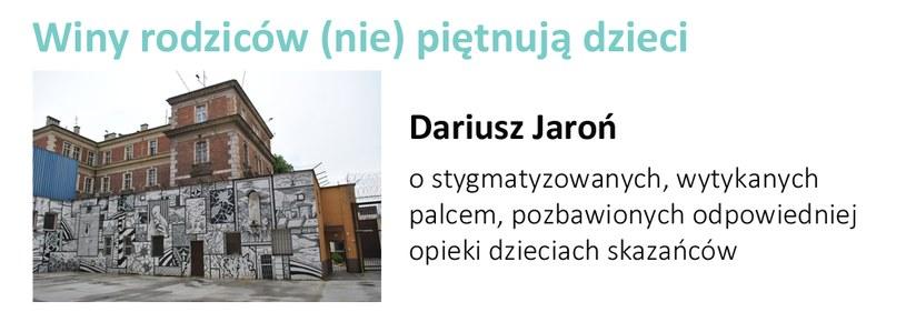 Tekst został opublikowany 1 czerwca 2016 roku w serwisie Fakty.interia.pl /