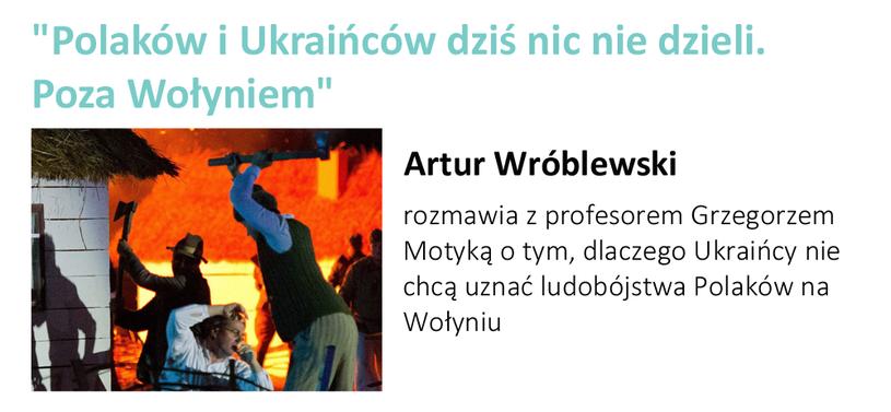Tekst został opublikowany 15 listopada 2016 roku w serwisie Fakty.interia.pl /