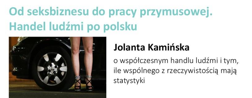 Tekst został opublikowany 20 września 2016 roku w serwisie Fakty.interia.pl /