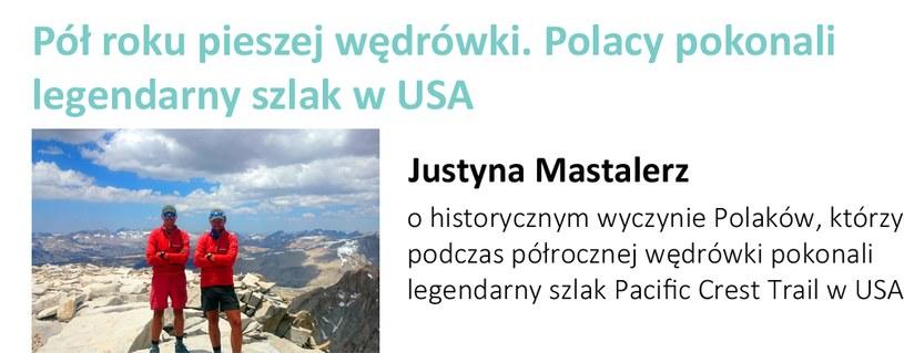 Tekst został opublikowany 26 listopada 2016 roku w serwisie Fakty.interia.pl /