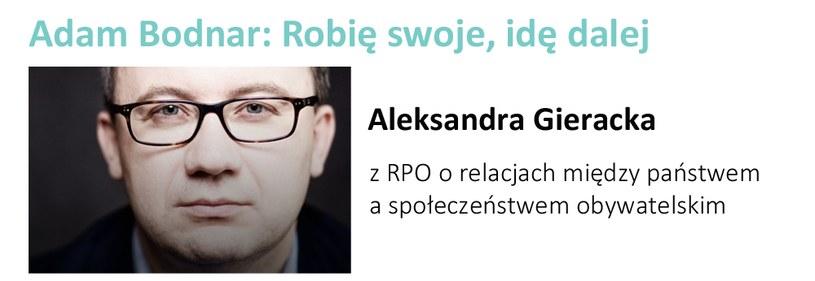 Tekst został opublikowany 7 grudnia 2016 roku w serwisie Fakty.interia.pl /