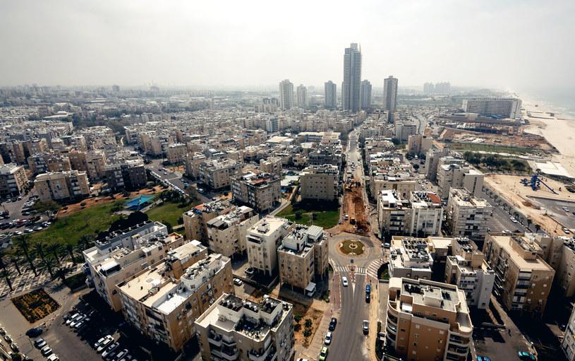 Tel Awiw, zdj. ilustracyjne /123RF/PICSEL