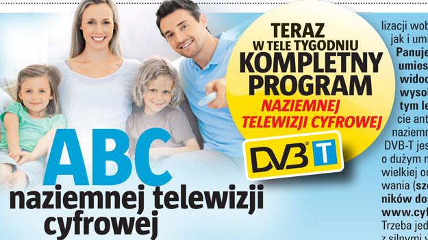 """""""Tele Tydzień"""" odpowiada na pytania Czytelników /  /Tele Tydzień"""