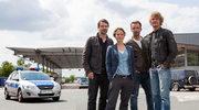 """""""Telefon 110"""" z polskimi aktorami w TVP1 i Das Erste"""