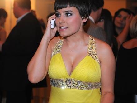 Telefon Anny Muchy będzie często dzwonił w najbliższych tygodniach - fot. Andrzej Szilagyi /MWMedia