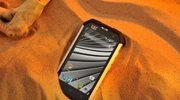 Telefon do zadań specjalnych - Caterpillar CatB15Q