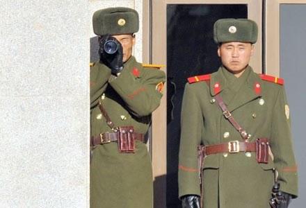 Telefonia 3G ma się pojawić w północnej Korei - najbardziej totalitarnym państwie świata /AFP