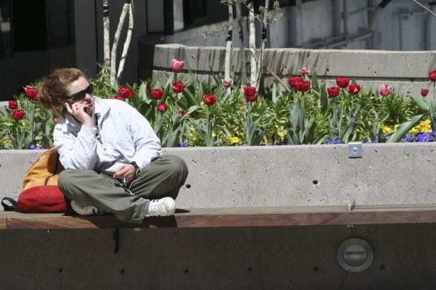 Telefonia 4G jest tak odległa dla Polaków, jak cyfryzacja  fot. Curtis Fletcher /stock.xchng