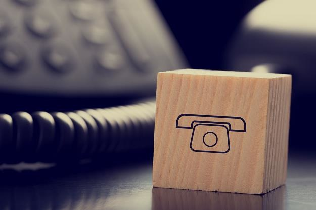 Telefoniczne naciąganie trwa w najlepsze! /©123RF/PICSEL