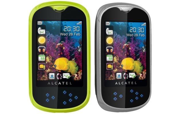 Telefony Alcatela zawsze się wyróżniały /materiały prasowe