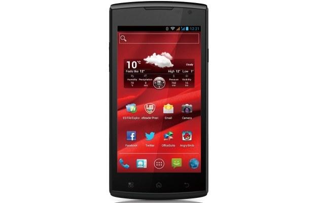 Telefony na dwie karty SIM są coraz lepsze /materiały prasowe
