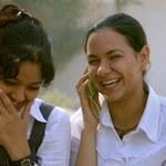 Telefony powodują przemoc wśród młodych