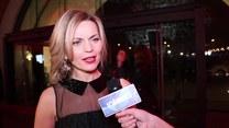 Telekamery 2017: Małgorzata Foremniak w nowej roli