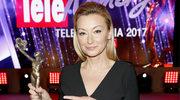 """Telekamery 2017: Martyna Wojciechowska """"osobowością telewizyjną"""""""