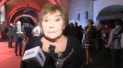 Telekamery 2017: Teresa Lipowska odebrała Platynową Telekamerę