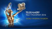 Telekamery: Osobowość telewizyjna