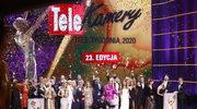 """Telekamery """"Tele Tygodnia"""" 2020: Powtórka z rozrywki"""