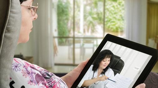 Telemedycyna: większy dostęp do usług i mniejsze koszty