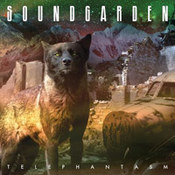 Soundgarden: -Telephantasm