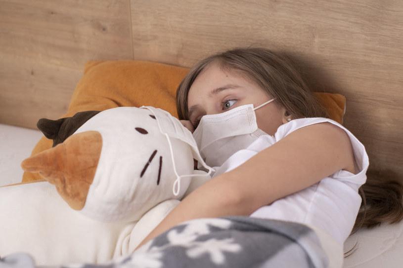 Teleporady nie zastąpią wizyt u lekarza pediatry /123RF/PICSEL