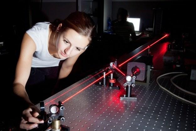 Teleportacja kwantowa zmieni oblicze komunikacji? /123RF/PICSEL