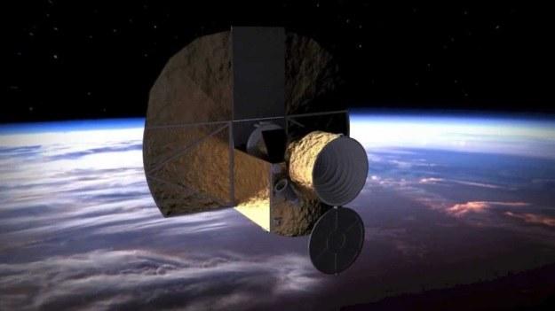 Teleskop CHEOPS będzie badał planety pozasłoneczne /materiały prasowe