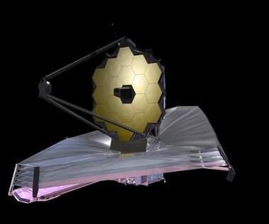 Teleskop James Webb zastąpi Hubble'a w 2018 roku