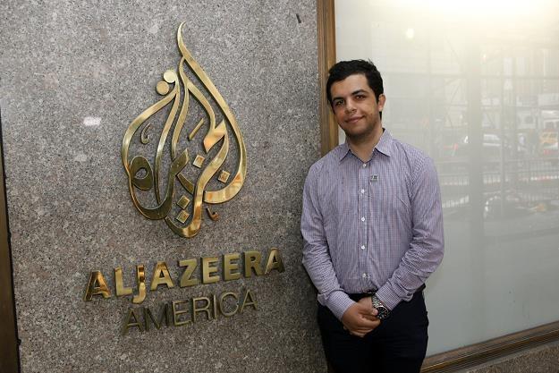 Telewizja Al-Dżazira odrzuciła żądania państw arabskich, by ją zamknięto. Fot. T. Robinson /Getty Images/Flash Press Media