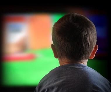 Telewizja nie tylko bawi, ale też uczy