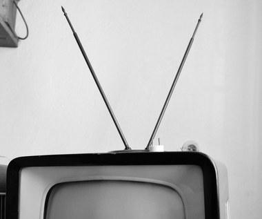 Telewizja oknem na świat Polaków. Telewizor przedmiotem pożądania obywateli PRL