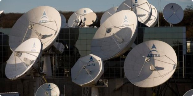 Telewizja satelitarna musi walczyć o widzów - teraz będzie ją można oglądać m.in. przy pomocy tabletów /materiały prasowe