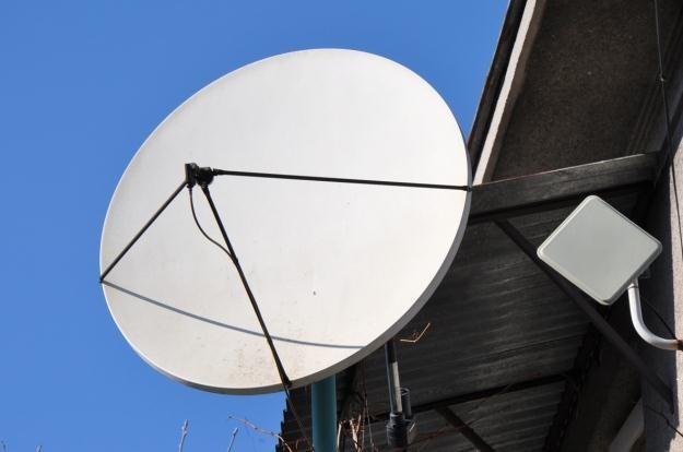 Telewizja satelitarna nadal radzi sobie doskonale /SatKurier