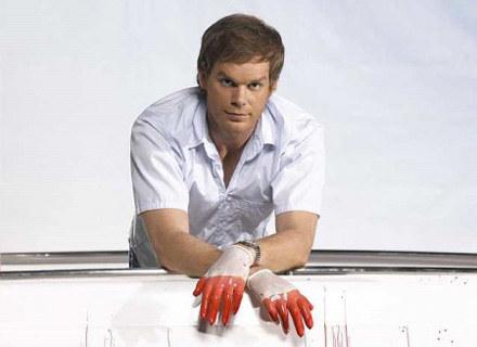 """Telewizja Showtime zamierza wyprodukować jeszcze 4 i 5 sezon """"Dextera"""" /TVN"""