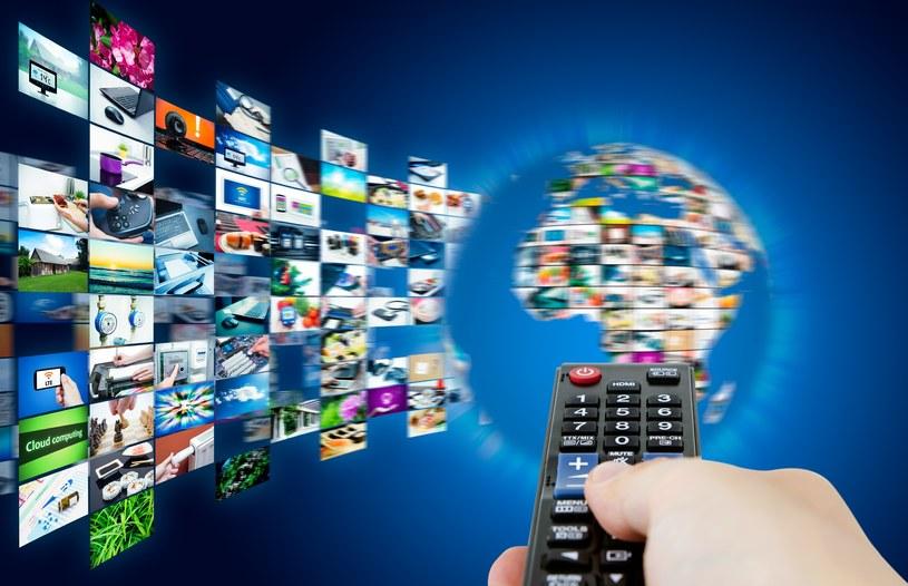 Telewizja z nadesłanym materiałem może zrobić w zasadzie wszystko /123RF/PICSEL