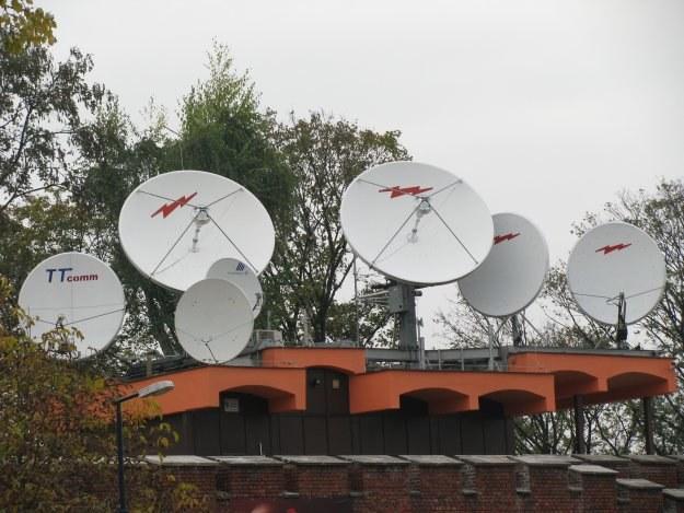 Telewizję cyfrową ma już prawie cała Europa /INTERIA.PL