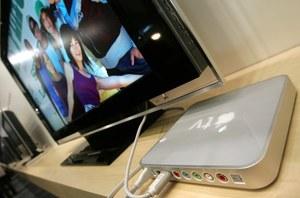 Telewizor Apple jednak nie w 2014 r.?