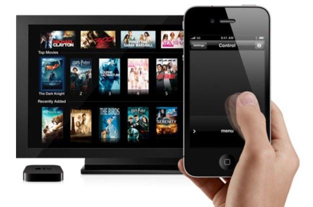 Telewizor Apple to kwestia czasu /materiały prasowe