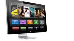 Telewizor Apple z rozdzielczością 4K