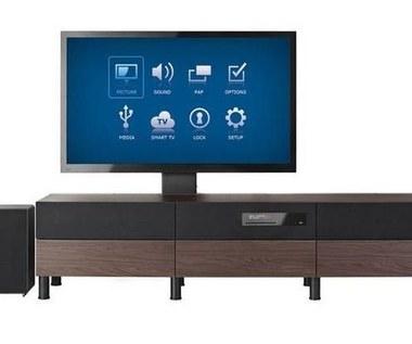 Telewizor IKEA. Szwedzka firma wkracza na rynek elektroniki